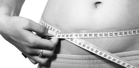 kropp mäter kalorier