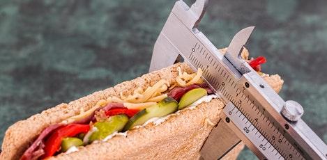 livsmedel och kalorier