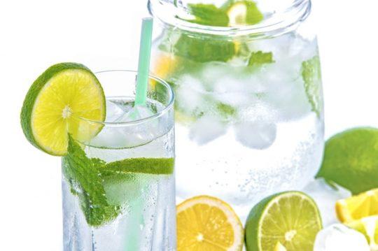 mineral vatten